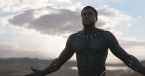 Marvel produces another star-studded film with 'Black Panther'